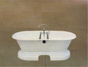 Freestanding tubs, clawfoot tubs, porcelain tubs, antique tubs