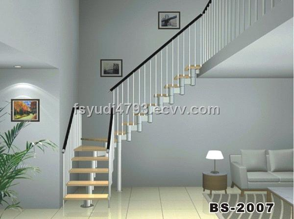 L Shaped 2 Staircase Purchasing Souring Agent Ecvv Com