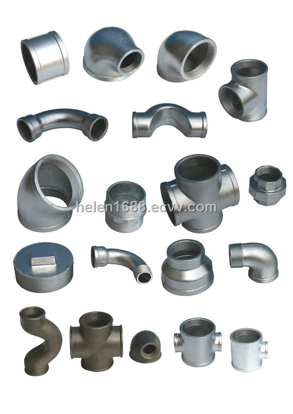 Malleable cast iron pipe fittings purchasing souring