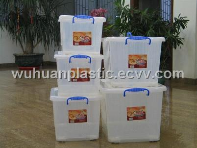 Plastic Storage Box 6863,6864,6865,6866,6867