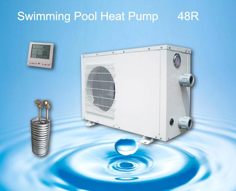 Swimming pool heat pump purchasing souring agent ecvv Air source heat pump for swimming pool
