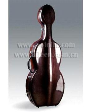 Carbon Fiber Cello Case CSC203C
