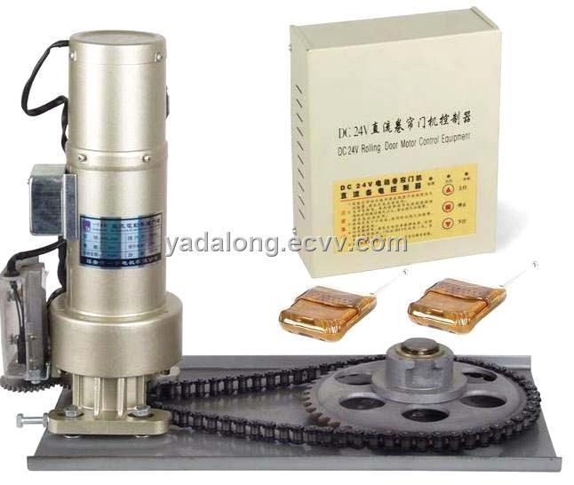 Dc 24v roller shutter motor purchasing souring agent for Roller shutter electric motors