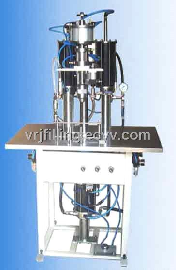 Spray Aerosol Filling Machine Purchasing Souring Agent