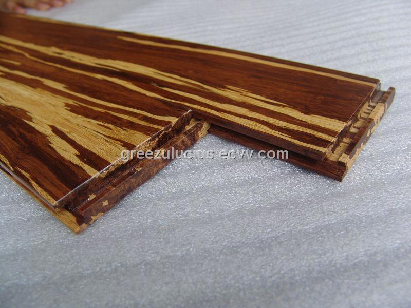 Bamboo flooring click strand woven zebra purchasing for Zebra strand bamboo flooring