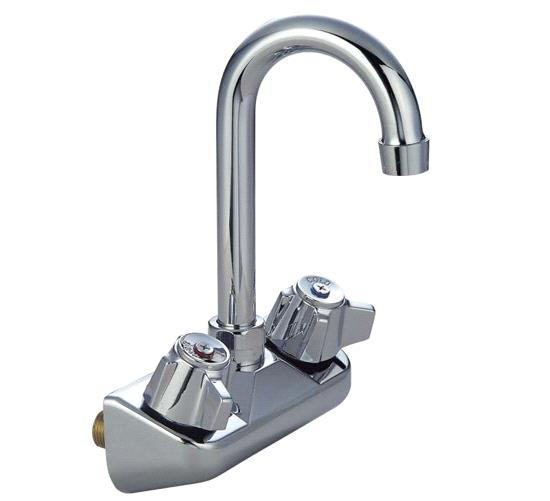 Commercial Plumbing Fixtures : Commercial Kitchen Faucets Faucets Reviews