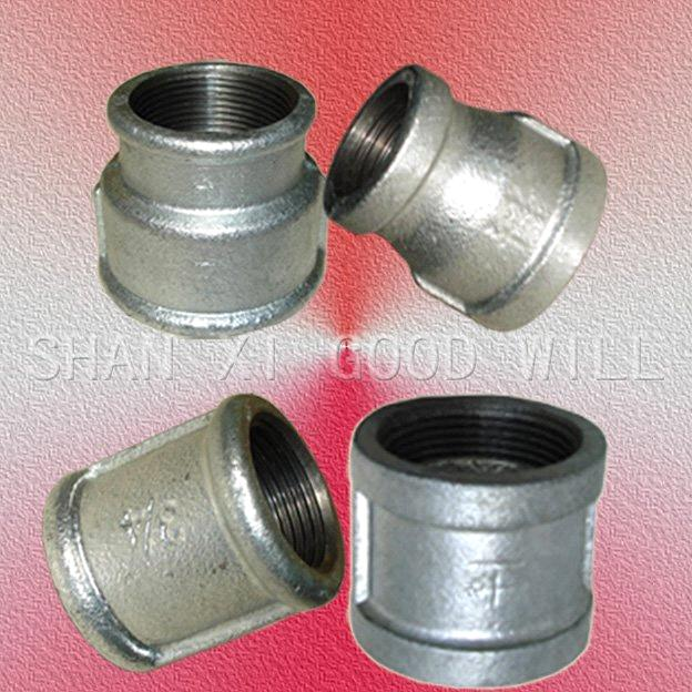 Malleable iron fittings purchasing souring agent ecvv