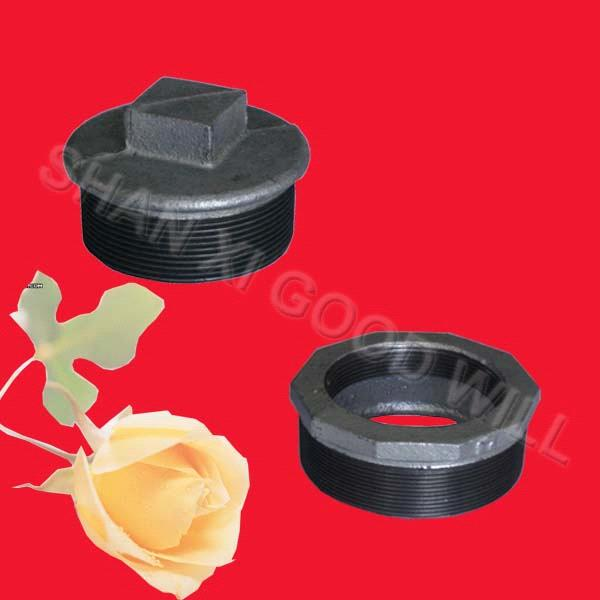Malleable iron pipe fitting purchasing souring agent