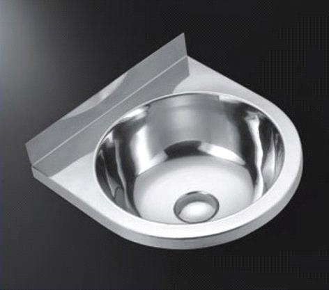 Steel Basin Price : Stainless Steel Wash Basin (KG-L406) - China wash basin