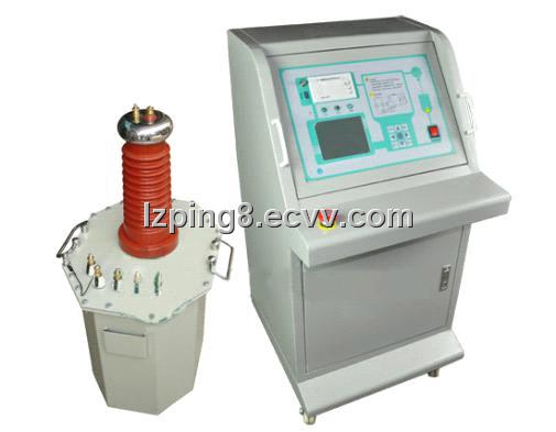 Electrical Frequency Tester : Power frequency withstand voltage tester purchasing