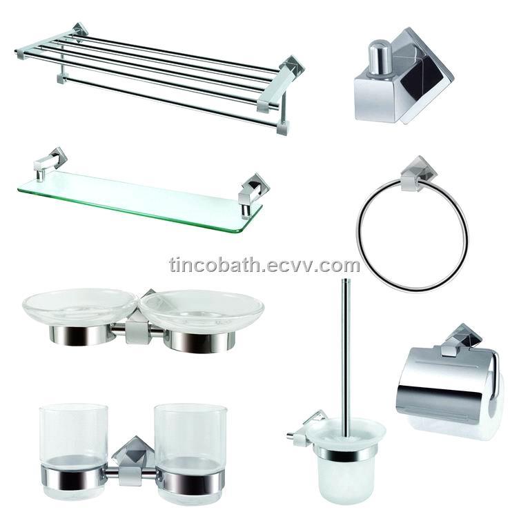 Bathroom accessories purchasing souring agent ecvv