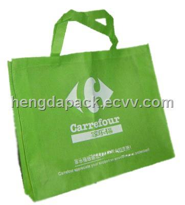 Non Woven Fabric Shopping Bags - China non woven fabric bag