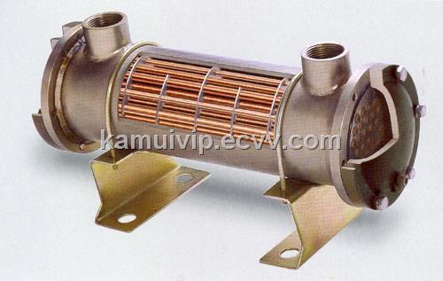 Kamui oil cooler