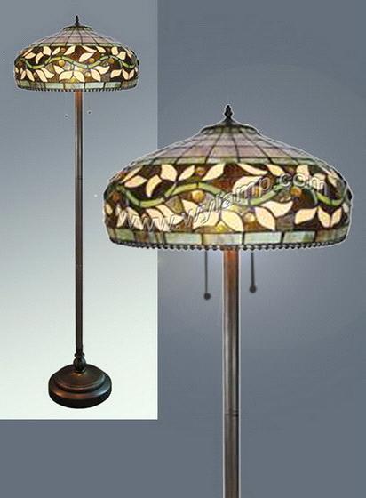 home products catalog tiffany floor lamp tiffany ivy floor lamp. Black Bedroom Furniture Sets. Home Design Ideas