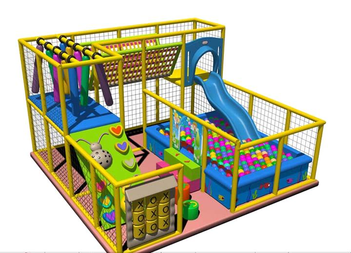 Ihram Kids For Sale Dubai: Indoor Soft Play (VS1-100725-24A-15) Purchasing, Souring