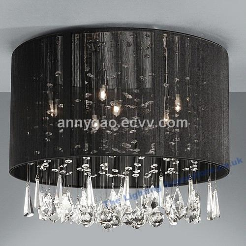Contemporary Crystal Chandeliers, Modern Chandelier Lighting