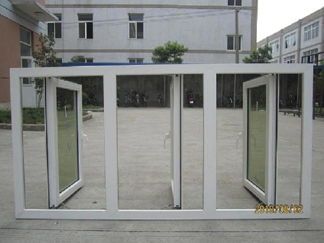 Aluminum Window Aluminum Window Or Upvc