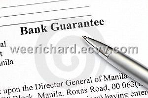 SBLC/Bank Guarantee