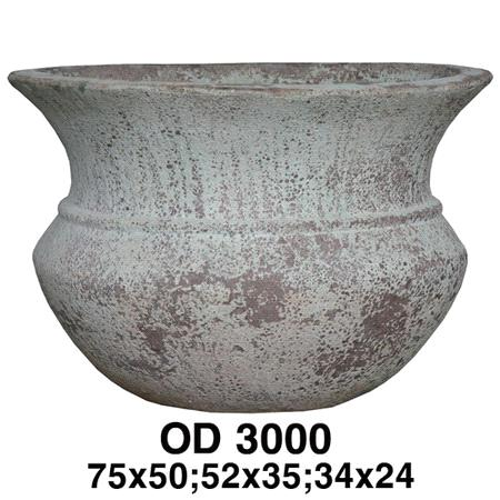 Ancient Glazed Pottery