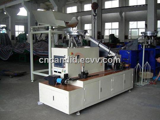Coil Nail Production Line Purchasing Souring Agent Ecvv