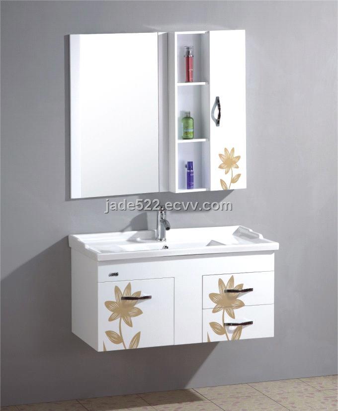 ... Bathroom Cabinet, Bathroom Wash Basin Cabinet, Wall-Mounted Bathroom