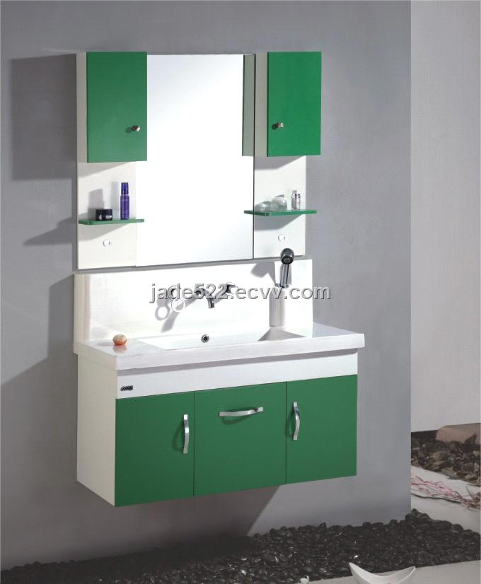 bathroom wash basin cabinet omq 6016 china bathroom