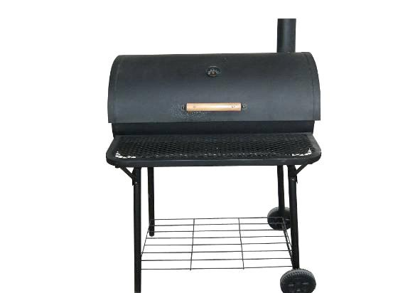 East Texas BBQ Smokers – BBQ Smoker Manufacturers « Barbecue