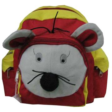 Home > Products Catalog > Fashionable School Bag with Modern Design
