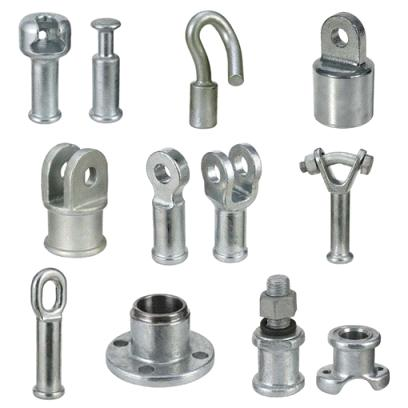Metal Fittings For Composite Insulator Purchasing Souring