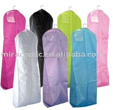 wedding dress garment bags