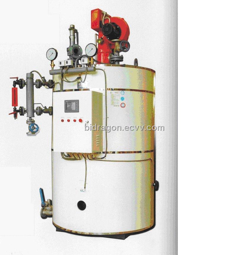 Steam Boiler: Gas Fired Steam Boiler Reviews