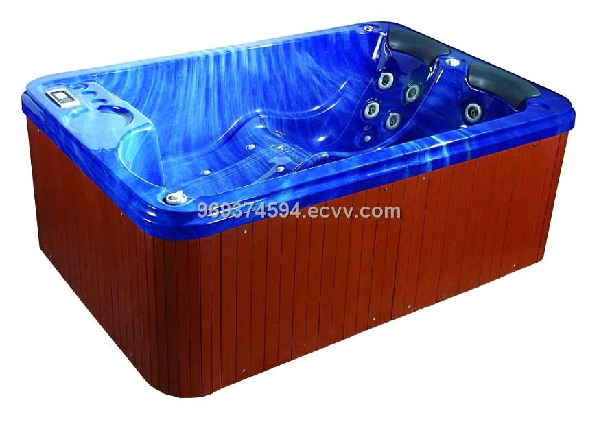 Outdoor SPA / Hydro SPA / Whirlpool SPA / Hot SPA / Jacuzzi SPA ...