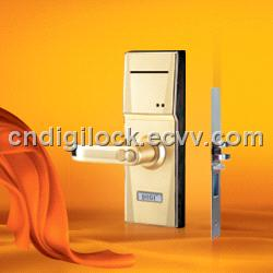 Smart & Magnetic Card Lock (#6600-73) #6600-73