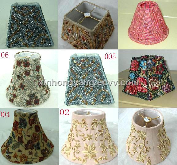 Beaded decoration lamp shade purchasing souring agent ecvv beaded decoration lamp shade mozeypictures Gallery