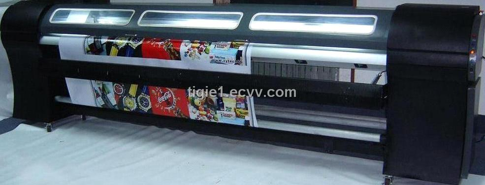 Flex Banner Out Door Printer (zy-sk-3206) - China solvent printer, zy