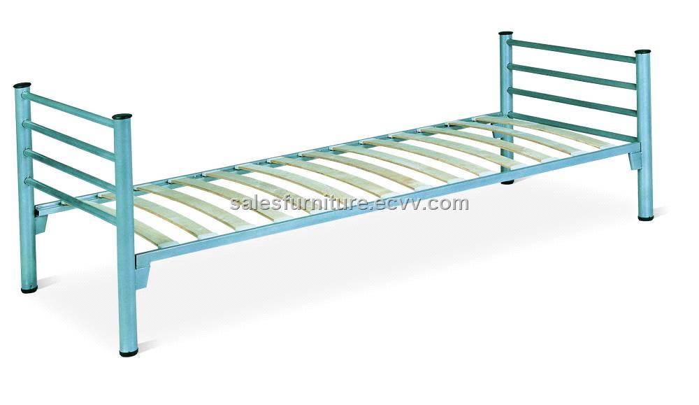 Foldable Bed Frame CZ1 China metal bed frame JINYE
