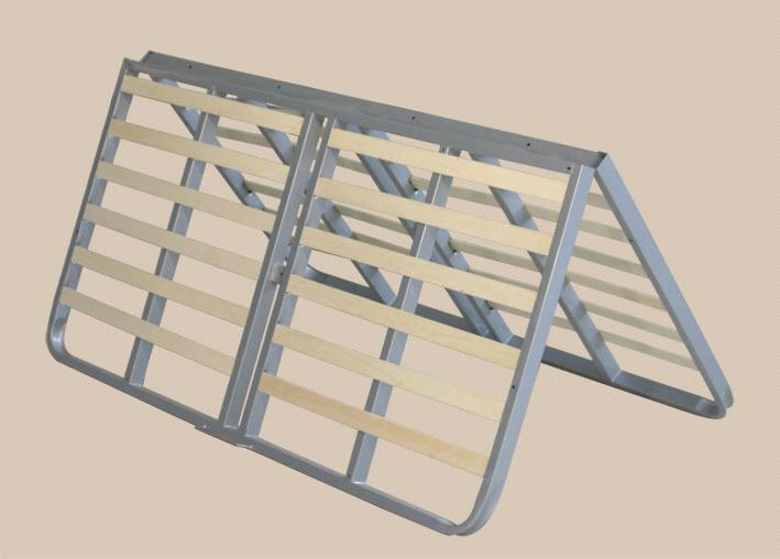Folding Bed Frame FB1 China adjustable bed frame JINYE