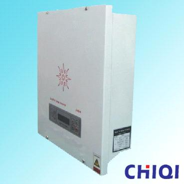 Grid Tie Solar Inverter TLS