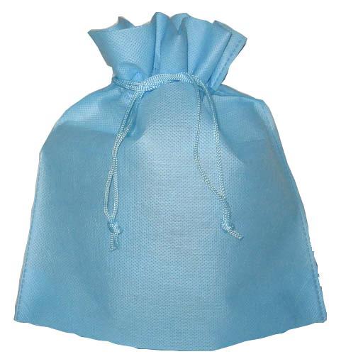 Non Woven Drawstring Bag (SW2528) - China non woven pouch, justup
