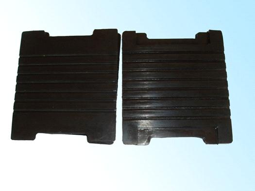 Rail Pad From China Manufacturer Manufactory Factory And