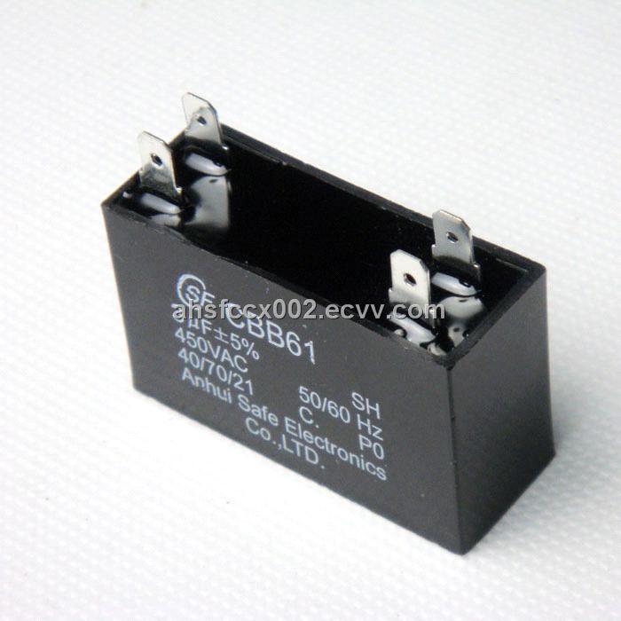 Ac Motor Run Capacitor Cbb61 Purchasing Souring Agent