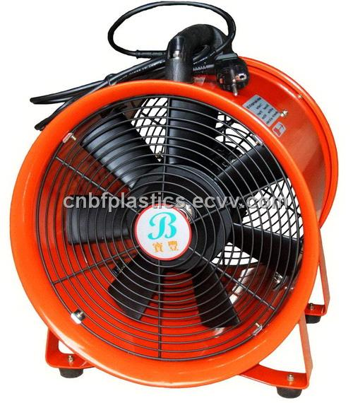 Portable Exhaust Fans : Normal portable exhaust fan purchasing souring agent