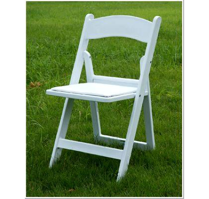 Wedding Chair Folding Chair Outdoor Seat Resin Seating (03K5 ...