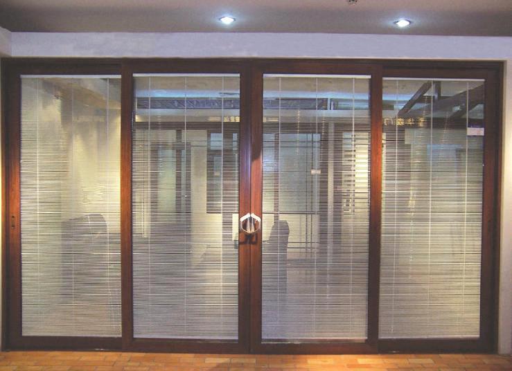 China Aluminum Window : Aluminum window with wood cladding purchasing souring