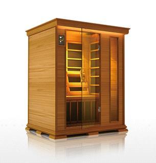 deluxe infrared sauna room purchasing souring agent purchasing service platform. Black Bedroom Furniture Sets. Home Design Ideas