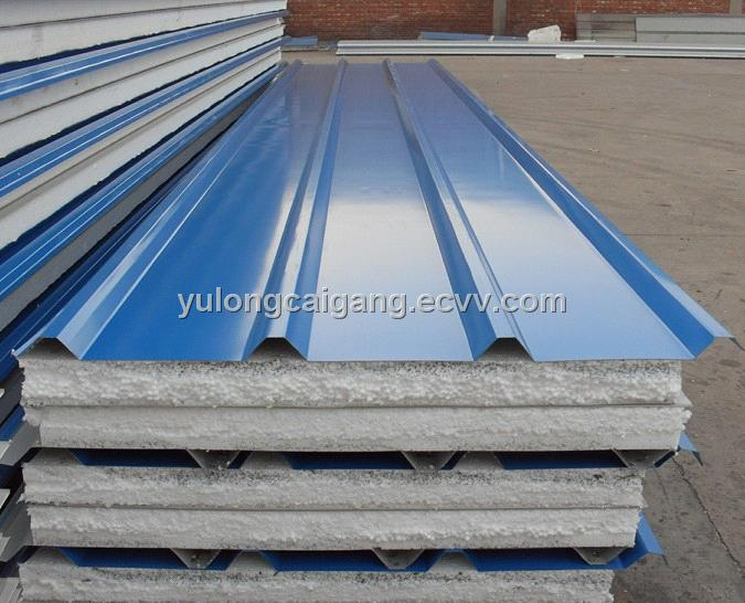 Eps Sandwich Panel Purchasing Souring Agent Ecvv Com