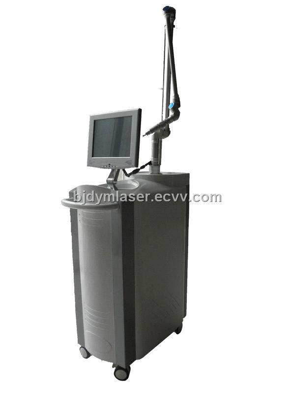 Q switch nda yag laser machine for tattoo removal for Laser tattooing machines