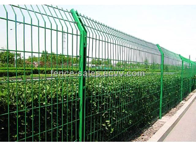 Welded wire fence purchasing souring agent ecvv
