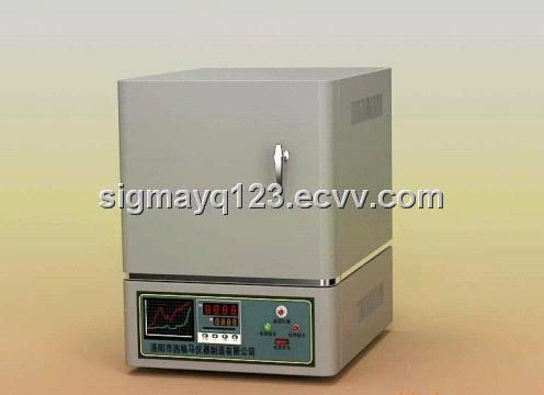 Laboratory Chamber Furnace (6 L / 1700 Celsius Degree)