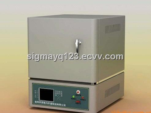 Laboratory Chamber Furnace (6 L / 1700 Celsius Degree)2